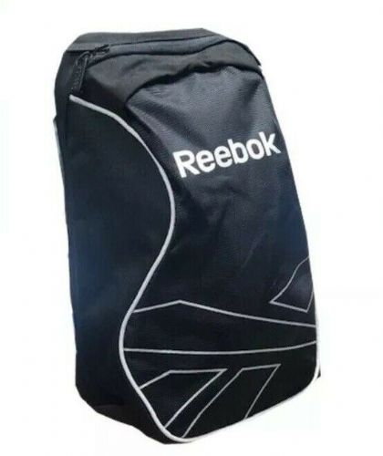 Reebok Boot Bag Shoe Bag BNWT K31374 free Royal Mail 24 delivery Navy or Black
